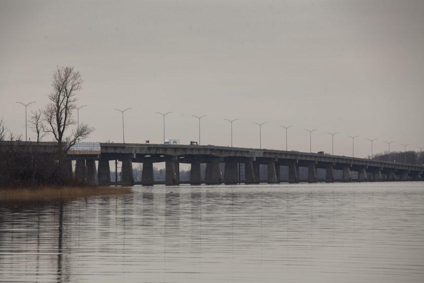 Le pont de l'Île-aux-Tourtes va rouvrir graduellement le 31 mai