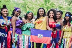 Haïti en fête