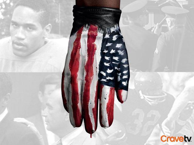 O.J.: Made in America, disponible sur CraveTV