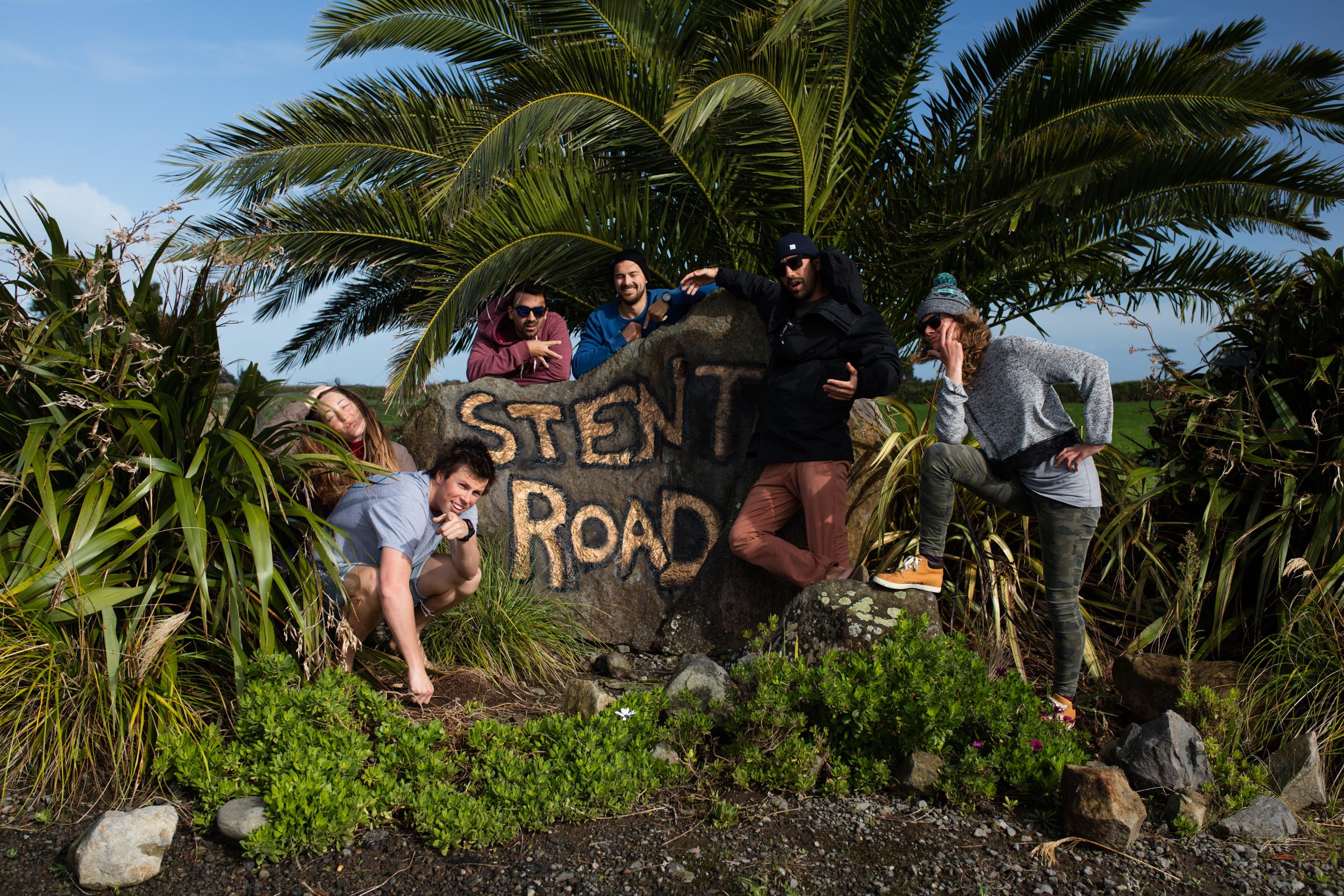 Sports surf Nouvelle-Zélande