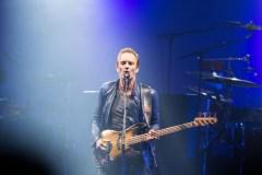 Sting à Montréal en mars