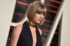 Taylor Swift veut réenregistrer ses chansons