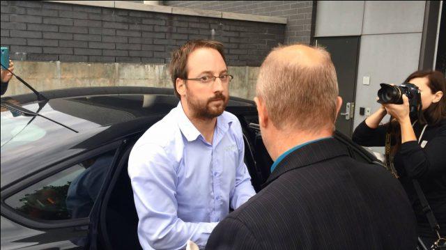 Jonathan Bettez a été acquitté vendredi matin