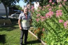 Le jardinier aux mille initiatives citoyennes