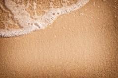 Travailler… les pieds dans le sable