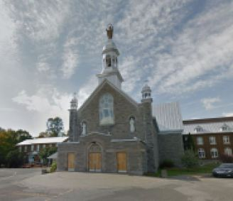 A-Chapelle réparation
