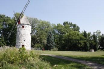 Moulin Pointe-aux-Trembles