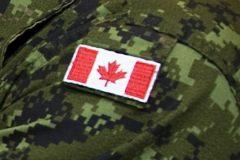 Des militaires sont déployés au Nouveau-Brunswick suite à la crue des eaux