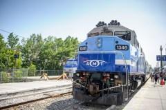 Des trains de banlieue pourraient être interrompus mardi