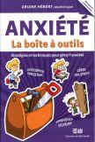 Anxiété la boîte à outils