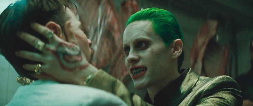 Jared Leto: «Le Joker n'obéit à aucune règle»