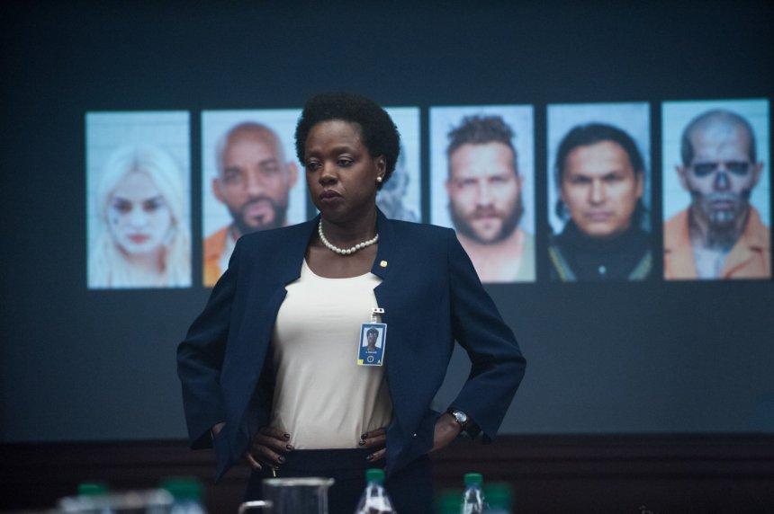 Viola Davis : «Jouer dans Suicide Squad a été très libérateur»