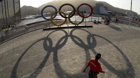 Dopage: la Russie face au spectre d'une exclusion des Jeux olympiques