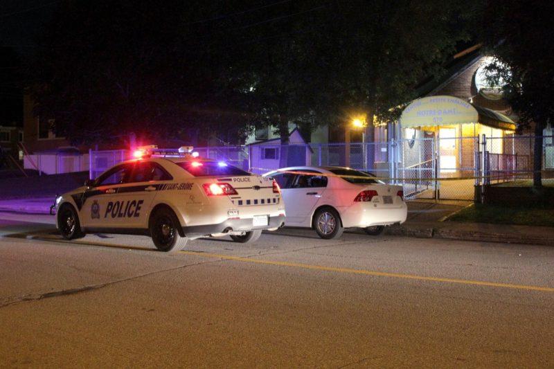 Un bambin retrouvé mort sur le banc d'une voiture