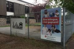 Transfert d'écoles anglophones: la CSEM intente un recours contre Québec
