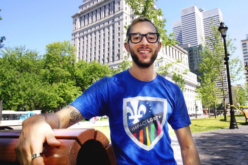 Impact LGBT+ : «Créer une culture de soccer dans la communauté LGBT»