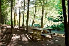 10 endroits où faire du camping au Québec