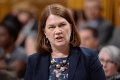 Jane Philpott replonge les libéraux dans la tourmente