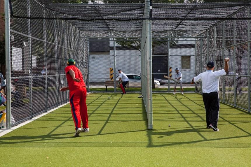 Un sport rassembleur pour de nombreux immigrants