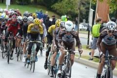 Grand Prix Cycliste de Montréal: l'élite mondiale à Outremont