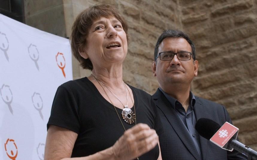 Québec solidaire se penche sur la convergence