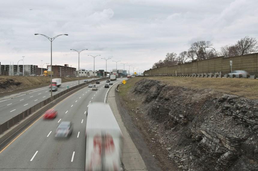 Entraves à la circulation à venir sur l'autoroute 25