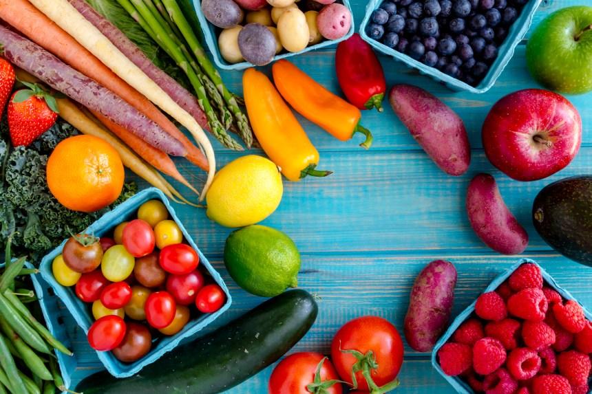Pour moins de gaspillage des fruits et légumes à Saint-Léonard