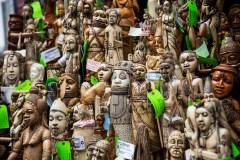 Yahoo! eBay et Etsy s'unissent contre le trafic illégal de la vie sauvage