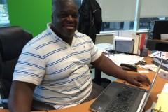 Il rêve d'ouvrir une «banque haïtienne» à Montréal