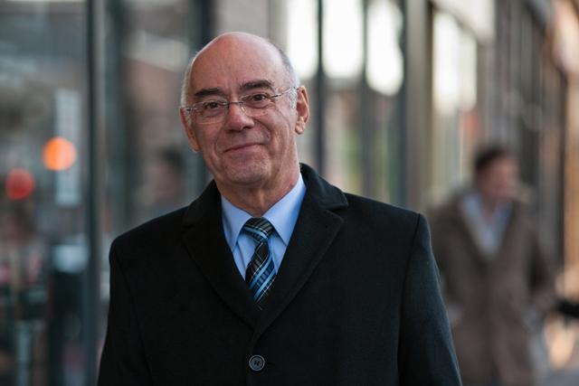 L'ancien ministre Jacques Daoust est décédé