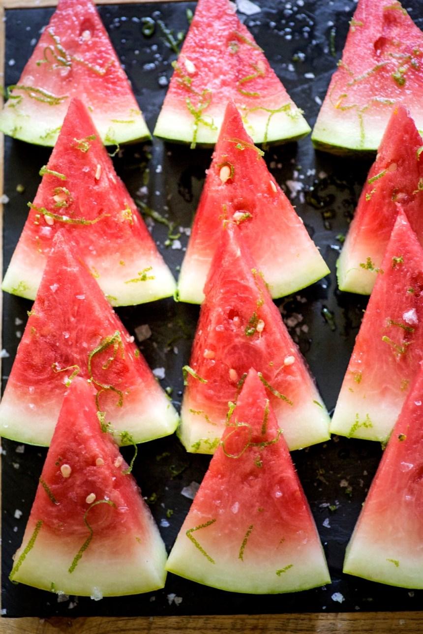 Manger sans gluten ni produits laitiers: profitez des dernières belles journées chaudes