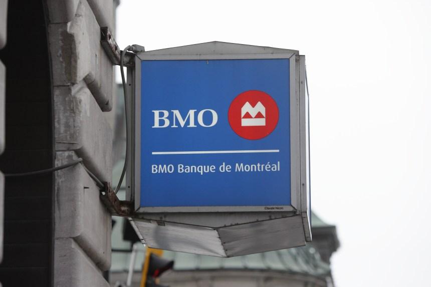La BMO retire des inscriptions jugées offensantes