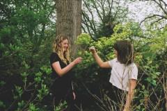 Les Sœurs Boulay, Bourbon Street et King Melrose: Samedis rythmés dans les parcs-nature