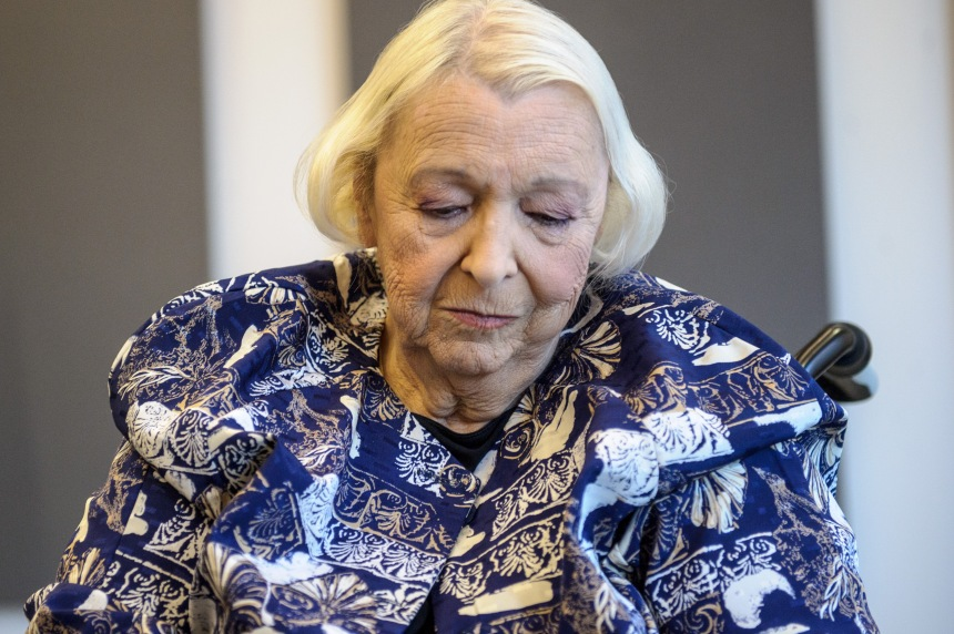 Lise Payette: «J'ai été mise à la porte  comme une voleuse»