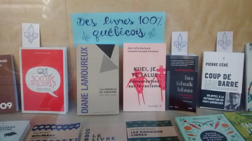 12 août, le Noël des libraires indépendants
