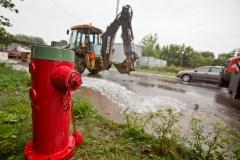 Une seule surpression pourrait avoir causé une dizaine de bris d'aqueduc à Montréal