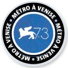 métro à venise