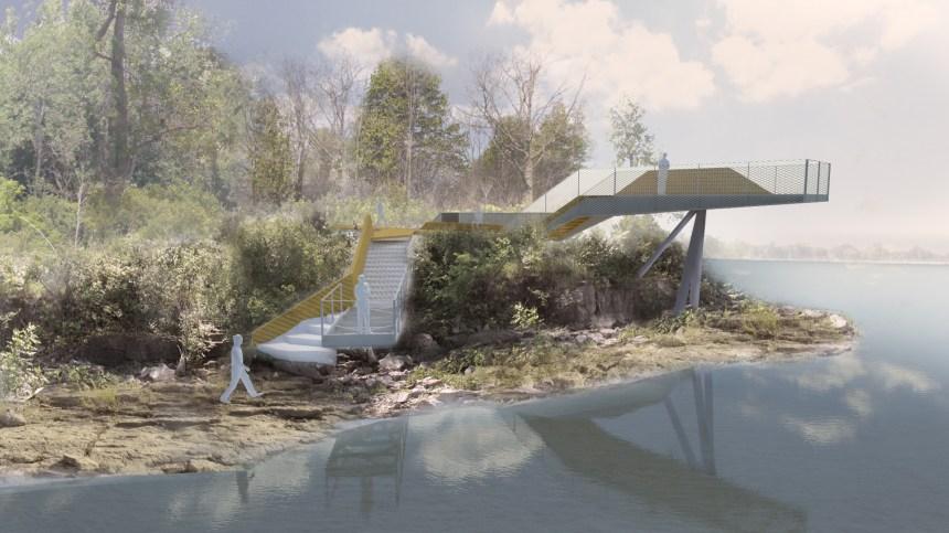 [EXCLUSIF] Cure de rajeunissement de 11M$ pour le parc-nature de l'Île-Bizard