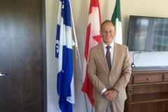 Confusion autour du départ du député libéral Di Iorio