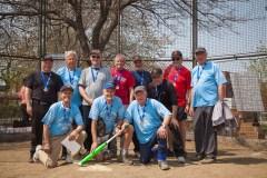 Baseball pour retraités actifs