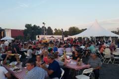 Un festival de côtes levées au profit des jeunes de l'Ouest-de-l'Île