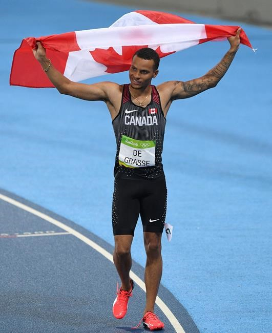 Le Canada ajoute quatre médailles à sa récolte