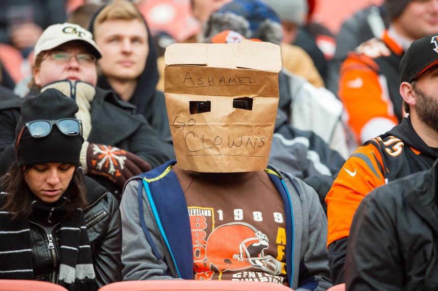 NFL: cinq équipes à oublier dans l'Américaine