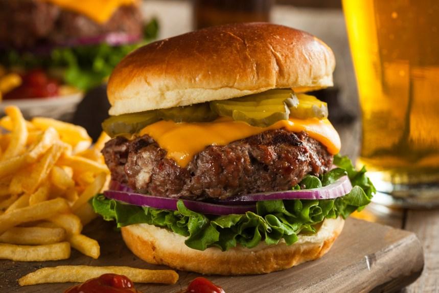 Une alimentation riche en gras liée à l'arthrite