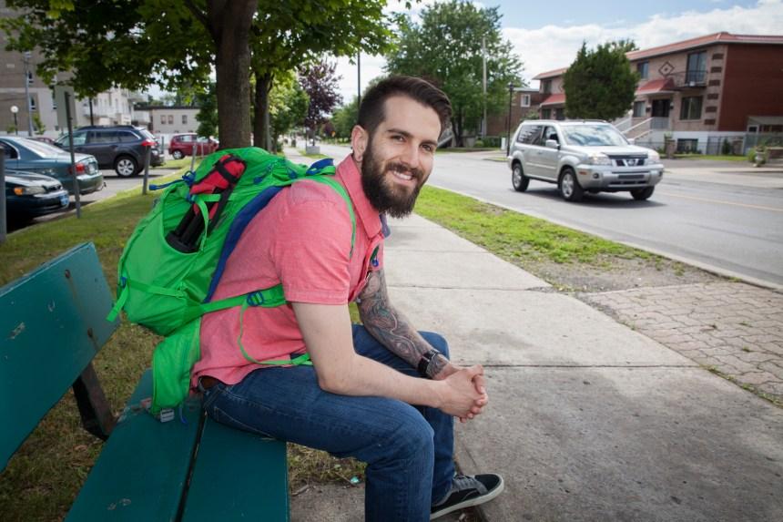 Le travailleur de rue de retour pour une deuxième année
