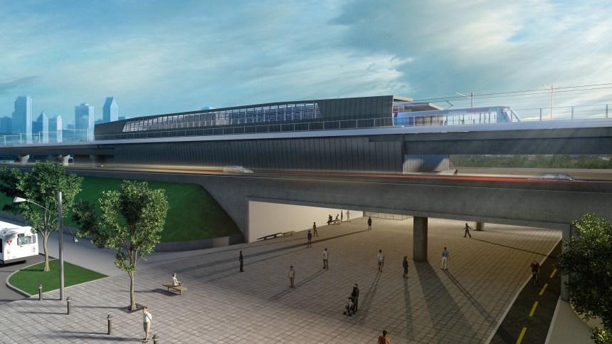 REM: la CDPQ s'entend avec le CN pour l'utilisation de la gare Centrale