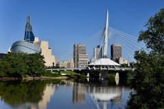 Top 15 des villes les moins sécuritaires au Canada