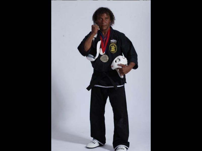 Lachine karate champ prepares for final tour