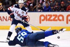 Kane fracasse un record des États-Unis dans un gain contre la Grande-Bretagne