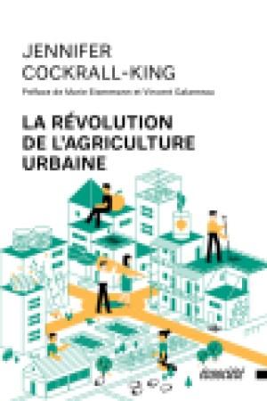 livre révolution agriculture urbaine